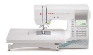 Singer Quantum 9960 sewing machine