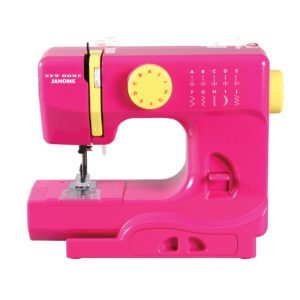 Janome Fastlane Fuchsia Sewing Machine