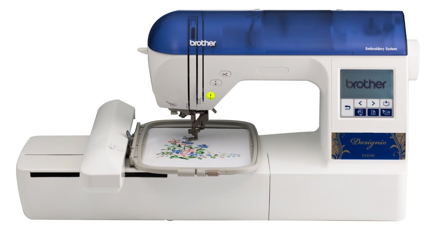 Best Embroidery Sewing Machine | Comparison & Review Chart