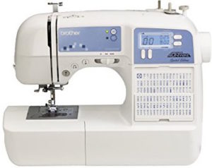 Brother XR9500 sewing machine