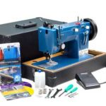 Sailrite LSZ1 Heavy Duty sewing machine