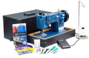 Sailrite LSZ1 Heavy Duty sewing machine