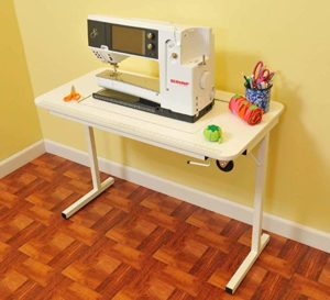 Arrow Gidget II Sewing Table