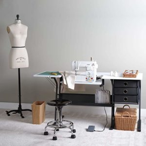 Studio Designs Sewing Table 13362