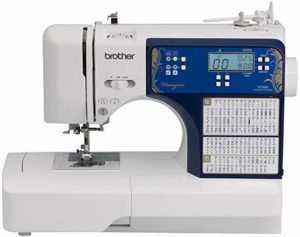 Brother Designio Series DZ3000